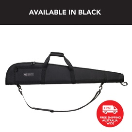 "44"" Inch Shotgun Soft Case Bag with 1680D Tough Fabric"