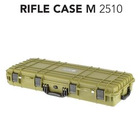 HD Series Rifle Hard Gun Case M - Olive Drab