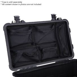 Lid Organiser to Fit Evolution Gear 5510 Trolley Case